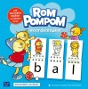 <b>Rompompom woordenmaker</b>,
