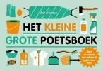 <b>Diet  Groothuis</b>,Het kleine grote poetsboek DL