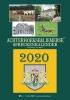 ,Achterhoekse & Liemerse spreukenkalender 2020