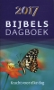,<b>Bijbels dagboek 2017 (standaard)</b>