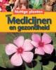 <b>Morgan</b>,Nuttige planten Voor gezondheid en medicijnen