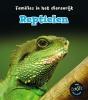 <b>Angela  Royston</b>,Reptielen, Families in het dierenrijk