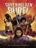 <b>Richard  Thomas, Jeff  Anderson</b>,Superheldenbijbel