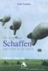 Ludo  Vrancken,De weg naar Schaffen ziet men in de lucht.