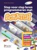 Studio Visual Steps,Stap voor stap leren programmeren met Scratch
