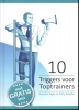 Annelies  Tegel, Eddy  Scheffer,Triggers voor Professionals 10 Triggers voor Toptrainers