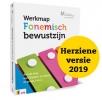 Mariët  Förrer, Susanne  Huijbregts, Monica de Wit,Werkmap Fonemisch bewustzijn