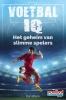 <b>Dan  Blank</b>,Voetbal IQ