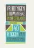 ,Vrijdenken en humanisme in Nederland