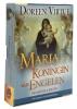 <b>Doreen  Virtue</b>,Maria, Koningin van Engelen orakelkaarten