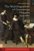 Christopher (Christopher)  Joby,The multilingualism of Constantijn Huygens (1596-1687)