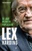 <b>Ton Van der Lee</b>,Lex Harding