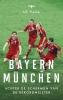 <b>Uli  Hesse</b>,Bayern M�nchen