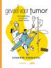 <b>Leander  Verdievel</b>,Gevoel voor tumor