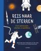 Stijn Ilsen Angelique Van Ombergen,Reis naar de sterren