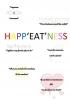 <b>Lynn  Adriaenssens</b>,Happ`eat`ness