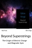 Wim  Vegt ,Beyond Superstrings