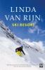 Linda van Rijn ,Ski resort