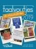 Inger  Hollebeek Vellah  Bogle,Taalvoutjes de scheurkalender 2019