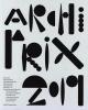 Henk van der Veen ,Archiprix 2019