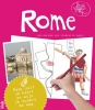 <b>Robin  Bertus, Lisa van Galen</b>,Draw Your Map Rome