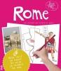 <b>Robin  Bertus, Lisa van Galen</b>,Rome