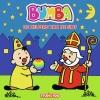 ,<b>Bumba : kartonboek - De helpers van de Sint</b>