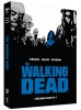 Cliff  Rathburn Robert  Kirkman  Charlie  Adlard,The Walking Dead verzamelbox 2 + softcover 5 t/m 8