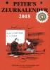Peter van Straaten ,Peter`s Zeurkalender 2018