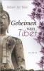 <b>Robert Jan  Blom</b>,Geheimen van Tibet
