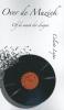 Celeste  Lupus ,Over de muziek of de maat der dingen