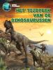 Michael  Bright ,Het tijdperk van de dinosaurussen