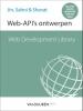 Brenda Jin ,Web-API's ontwerpen