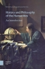 Gerard de Vries Michiel  Leezenberg,History and Philosophy of the Humanities