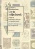 Hoogewoud  Frits Jan  Aarts  Chris  Kooyman,`Dit is mijn boek`. Joodse exlibriscultuur in Nederland