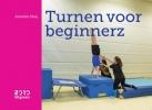 Jennifer  Nuij ,Turnen voor beginnerz