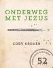Coby  Kremer ,onderweg met Jezus