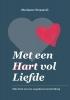 Marianne Versaevel ,Met een hart vol liefde