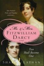 Lathan, Sharon Mr. & Mrs. Fitzwilliam Darcy