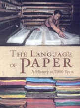 Weber, Therese Language of Paper