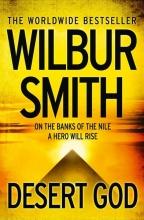 Wilbur Smith Desert God