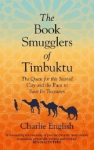 Charlie English The Book Smugglers of Timbuktu
