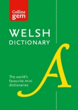 Collins Dictionaries Collins Welsh Dictionary Gem Edition