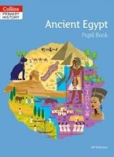 Alf Wilkinson Ancient Egypt Pupil Book