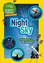National Geographic Kids Night Sky