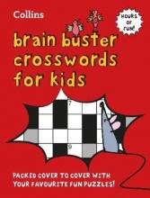 Collins Collins Brain Buster Crosswords for Kids