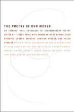 Paine, Ed J. The Poetry of Our World