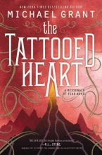 Grant, Michael The Tattooed Heart