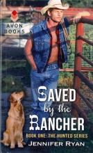Ryan, Jennifer Saved by the Rancher