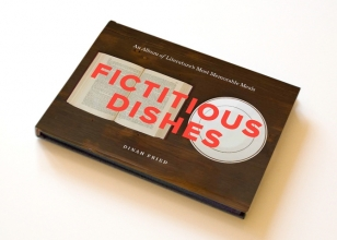 Fried, Dinah Fictitious Dishes